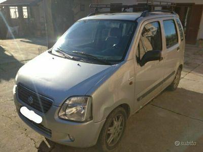 usata Suzuki Wagon R 2003