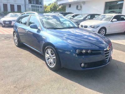 usata Alfa Romeo 159 159*JTDm*CLIMA*CERCHI*PROGRESSION