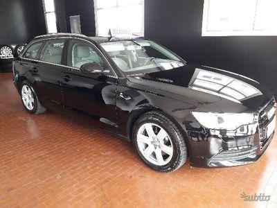 usado Audi A6 4ª serie - 2013