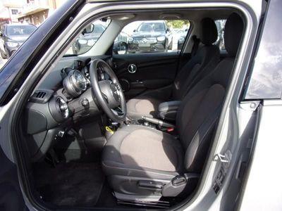 usata Mini Cooper D 2014 Diesel 1.5 Hype 5p auto
