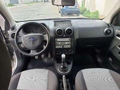 usata Ford Fusion 1.4 TDCi 5p. Leather