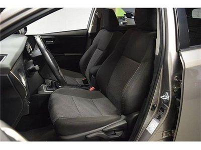 usata Toyota Auris 1.2 Turbo Active del 2013 usata a Pordenone
