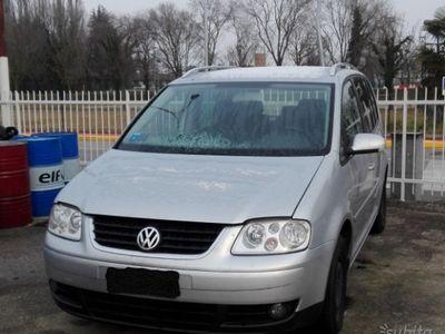 usado VW Touran - 2004