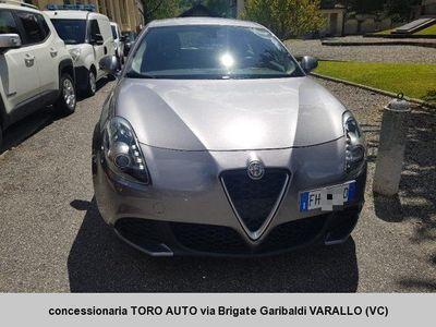 brugt Alfa Romeo Giulietta 1.6 JTDm 120 CV UNICOPROPRIETARIO rif. 11348963