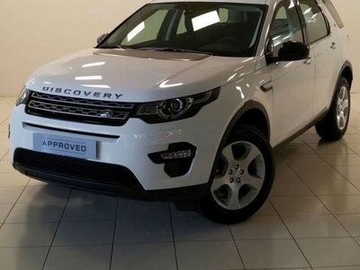usata Land Rover Discovery Sport 2.0 eD4 2WD 150CV PURE MY18