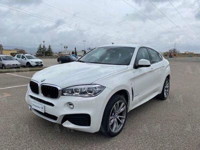 usata BMW X6 xDrive 30d 258CV Msport