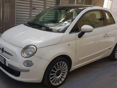 usata Fiat 500 1,2 cambio automatico, benzina