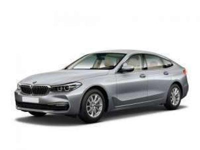 usata BMW 630 d Gran Turismo Business FULL LED,CERCHI 17''