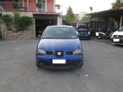 used Seat Arosa 1.4 TDI FULL OPTIONAL 2001