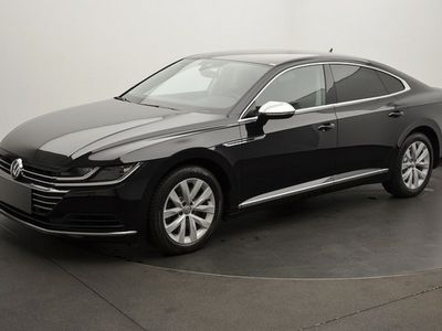gebraucht VW Arteon 2.0 Tdi 4motion Dsg Elegance Acc/navi/led