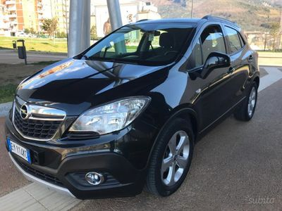 usado Opel Mokka 1.4 Turbo GPL Tech 140CV Cosmo- 2015