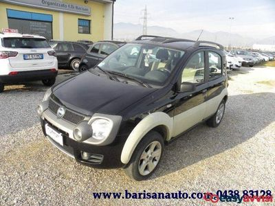 second-hand Fiat Panda Cross 1.3 MJT 16V 4x4 rif. 10715319