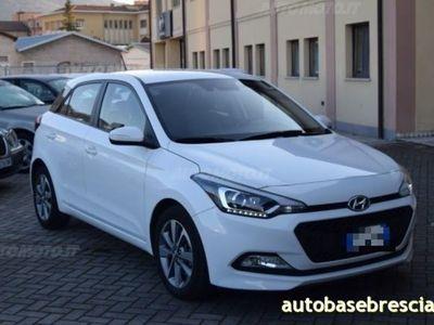 begagnad Hyundai i20 1.4 CRDi 5p. Active Login del 2016 usata a Brescia