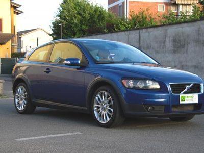 usata Volvo C30 1.6 D Momentum Usato