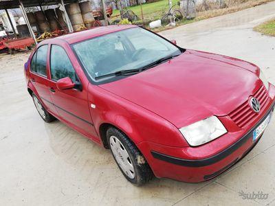 used VW Bora TDI