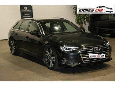 usata Audi A6 Avant 40 2.0 TDI quattro ultra S tronic S-line-
