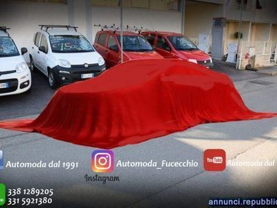 usata Fiat 500L Pro 1.3MJT 85CV 4 posti (N1)