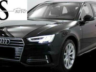 usata Audi A4 G-tron 170 Cv S-line S-tronic Led Navi Cerchi '18