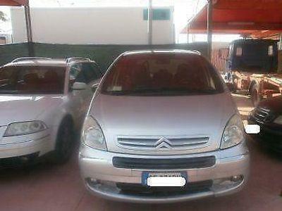gebraucht Citroën Xsara -