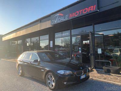 usata BMW 520 Serie 5 Touring Futura - 2011