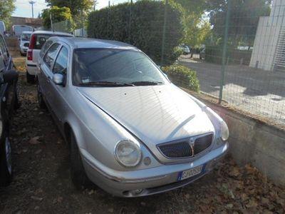 used Lancia Lybra -