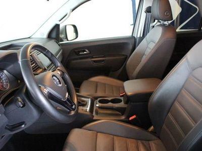 brugt VW Amarok 3.0 V6 TDI 4MOTION Highline / Aventura