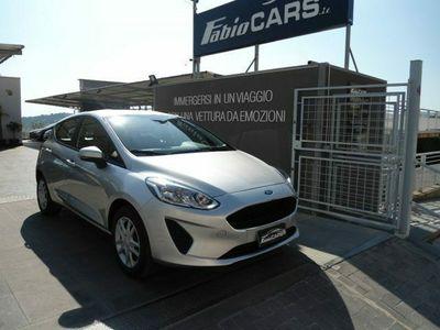 used Ford Fiesta 1.1 5 porte Plus