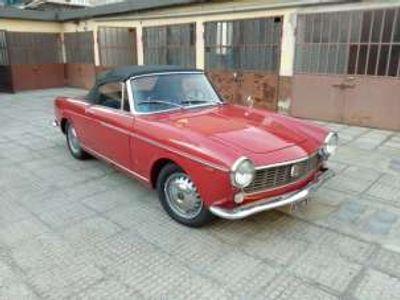usata Fiat 1500 CABRIOLET