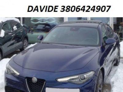 brugt Alfa Romeo Giulia 2.2 Turbodiesel 210 CV AT8 Q4 Veloce/ tetto panor.