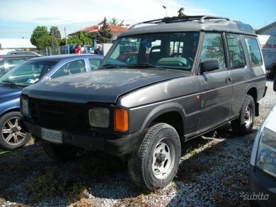 used Land Rover Discovery 1ª serie - 1990