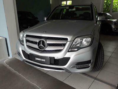 brugt Mercedes GLK220 CDI 4Matic Sport AUTOM.
