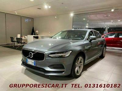 usata Volvo S90 D4 Geartronic Business Plus nuova a Alessandria