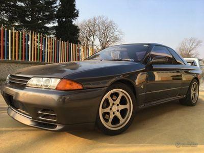 usata Nissan GT-R skyline r32