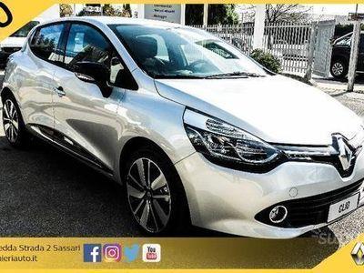 usata Renault Clio 4ª serie