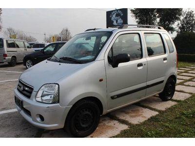 usata Suzuki Wagon R+ 1.3 DDiS 16V cat GL