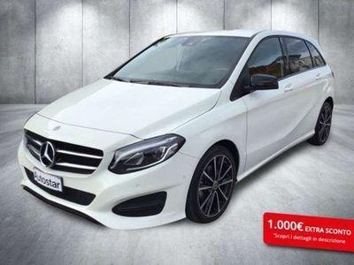 usata Mercedes B200 CLASSE Bd Sport Next 4matic auto