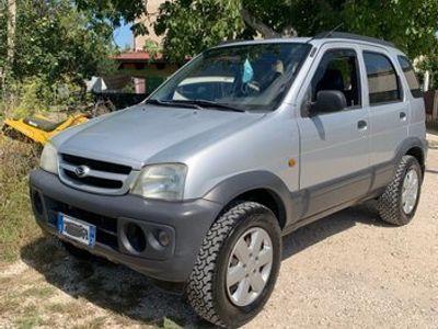 usata Daihatsu Terios - 2004 j1 4WD