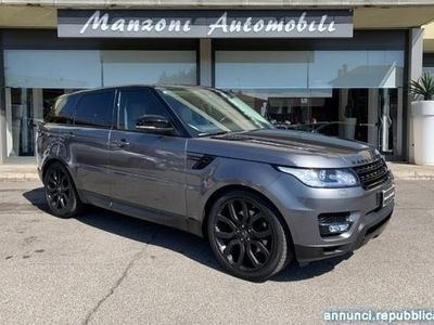 brugt Land Rover Range Rover 3.0 TDV6 HSE Dynamic San Paolo d'argon