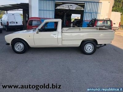 used Peugeot 504 505pick up (permute)