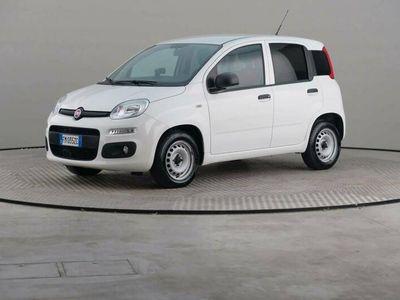usata Fiat Panda VAN 1.3 Multijet 80 Cv S&S 2 Posti Pop