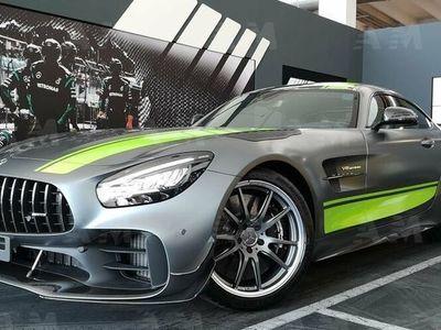 brugt Mercedes AMG GT GT R nuova a Cuneo