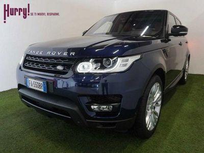 usado Land Rover Range Rover Sport 3.0 SDV6 HSE Dynamic