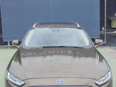 used Ford Mondeo vignale 2.0 tdci sw 180 cv autom. diesel