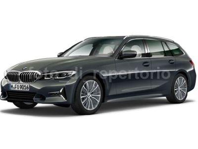 usata BMW 320 SERIE 3 TOURING d xDrive Touring Luxury