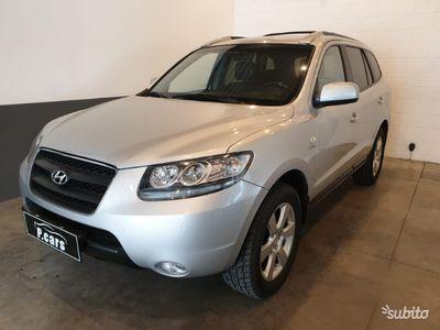brugt Hyundai Santa Fe 2.2 CRDI