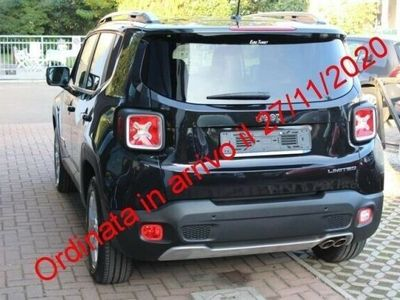 usata Jeep Renegade 1.3 T4 190CV PHEV 4xe AT6 Business Plus