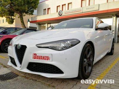 usado Alfa Romeo Giulia 2.2 turbodiesel 180 cv super diesel