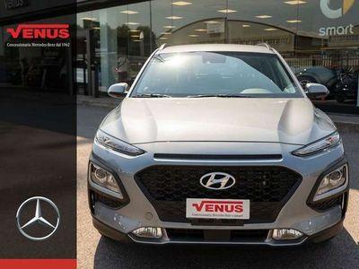 usata Hyundai Kona Benzina 1.6 t-gdi Xprime Techno Pack 4wd 177cv dc
