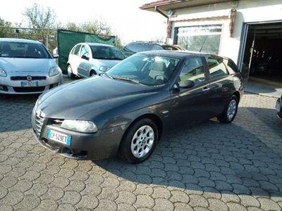 gebraucht Alfa Romeo 156 1.9 JTD 16V Sportwagon Distinctive rif. 11276548