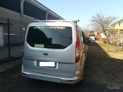 used Ford Tourneo Connect 2ªs - 2016